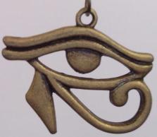 Chico's Amulet